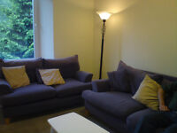 Cosy central Stirling flat for rent. 2 bedroom – furnished / unfurnished. Avail 28 May £550 pcm.