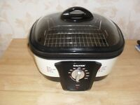 Salter 8in1 Multi Cooker