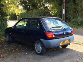 Ford Fiesta 1998 1.299 Spares or Repair