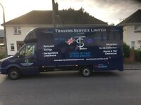 Removals house , flat , office and rubbish removals