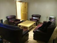 Furnished Basement Apartment to rent in Chorlton on Short Term Basis Only - £250 per week