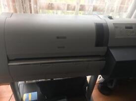 W6200 printer