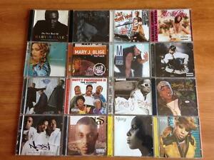 Paquets de 102 CD