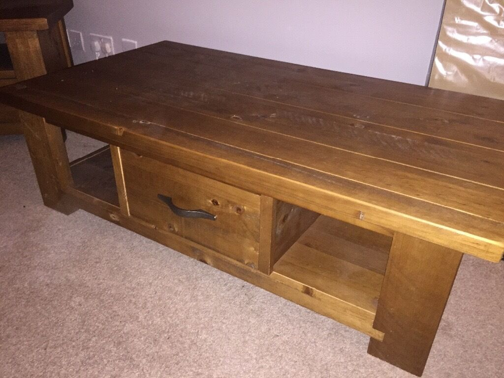 Next Hartford range Coffee Tablein Caversham, BerkshireGumtree - Next Hartford range coffee table. Solid pine distressed look Measuring 70cm wide, 125cm in length and 37cm in height. Not sure this is available in next anymore but was originally approx 300.00