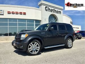 2010 Dodge Nitro SXT/LEATHER**SOLD**SOLD**SOLD**