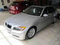 2006 BMW 325I AUTOMATIC  MOON ROOF LOCAL ONLY 110K!