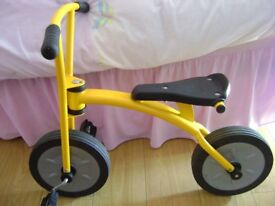 CHILDS ASCO BICYCLE (HEAVY DUTY)