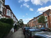 LARGE 1 BEDROOM FLAT IN HAMPSTEAD - SHORT LET - 4 MONTHS - AVAILABLE 01/06/17