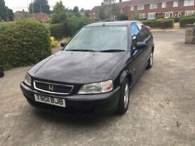 Fantastic reliable car in excellent condition