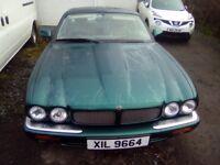 Jaguar xj sport v8 auto