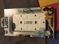 Official UAG cases for HTC M8 and IPhone 6/6S