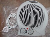 PORTABLE FAN HEATER (/COOLER) -NEW/ BOXED