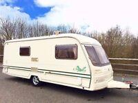 Avondale Osprey 2004 Caravan for sale, Excellent condition