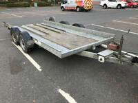 Car transporter PRG Sport (not Brian James Ivor Williams