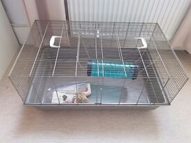Savic Ruffy 2 Small Animal Cage