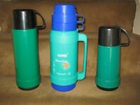 Three Flasks for £5.00