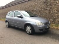 STUNNING VAUXHALL CORSA 1.2 16v DESIGN 5 DOOR, FULL SERVICE HISTORY AND FAULTLESS THROUGHOUT!