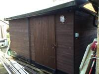Shed for sale NOW SOLD....NOW SOLD