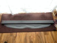 2006 Ford Galaxy Rear Parcel Shelf