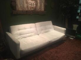 Designer sofa bed