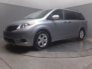 2014 Toyota Sienna 7 Passenger AC MAGS