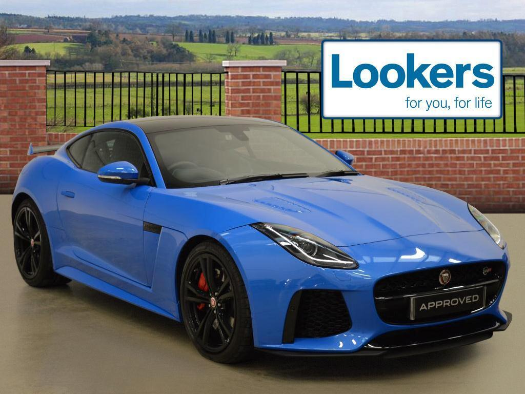 jaguar f type v8 svr blue 2016 07 14 in london gumtree. Black Bedroom Furniture Sets. Home Design Ideas