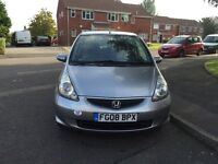 Honda Jazz 1.4 2008 AUTOMATIC -