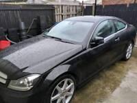 Mercedes Benz C250 amg premium plus