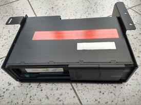 BMW MINI 6 CD changer Multi Disc with Magazine fully working