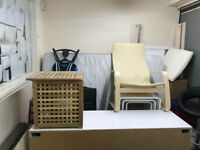 GENERAL STORAGE Space available for storage of all items. Clean, dry & safe from as little as £10pw