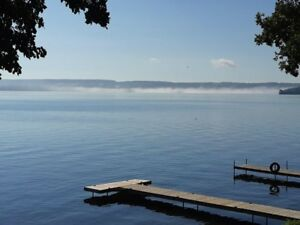 Cottage for sale Rice Lake