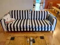 IKEA Karlstad Sofa (3 seater)
