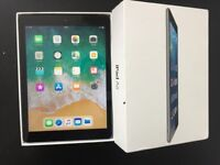 iPad Air 16GB Wi-Fi + Cellular 4G Space Grey Sim Free/ Unlocked in Box