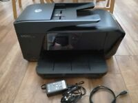 Printer & Scanner HP Officejet 7510
