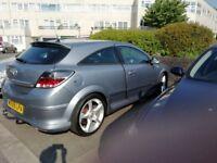 Vauxhall Astra 1.8SRI , Automatic 2009, 3 Door Hatch, Low Mileage