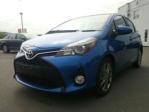 2015 Toyota Yaris SE 1.5L Auto Power Group !