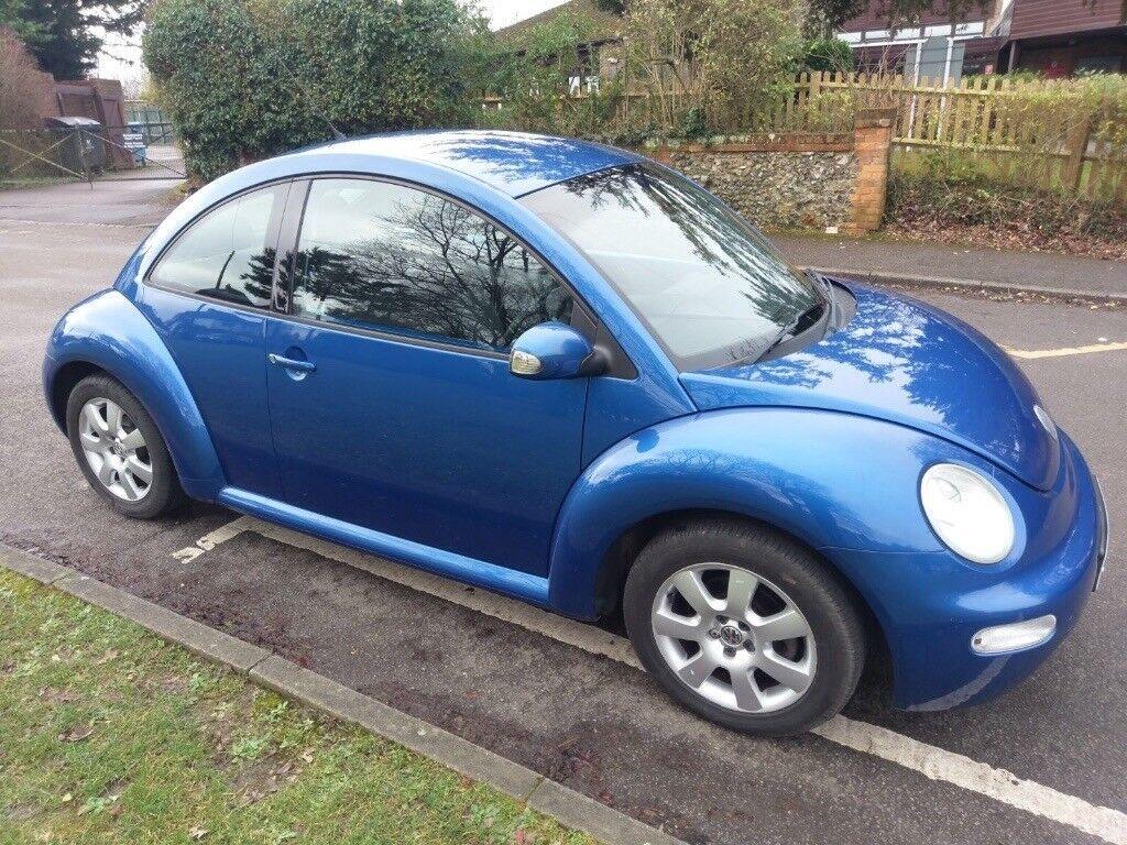 VW 2003 vw bug : 2003 VW BEETLE | in High Wycombe, Buckinghamshire | Gumtree