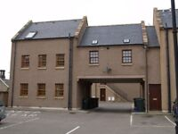 Elgin, west side. Very nice 2 - bed apartment £550 pm