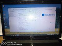 Dell Inspiron 1545 Laptop, Intel Dual-Core, 4GB, 320GB, Windows 10