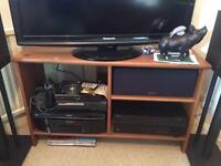 Ikea Leksvik TV corner stand/cabinet