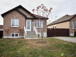 245 000$ - Bungalow à vendre à Gatineau (Masson-Angers) Gatineau Ottawa / Gatineau Area image 1