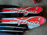 Blizzard Hp9 149 skis