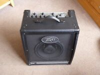 Light use and great condition Peavey KB2 professional keyboard amp.