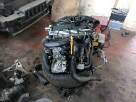 Skoda vw seat 19tdi pd engine bxe