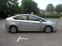 Toyota Prius T3 VVT-I 5dr Continuously Variable Electric Hybrid 0% FINANCE AVAILABLE