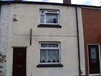 3 Bed property to rent Bolton