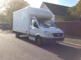 Smart Move - low cost removals, man and van, haulage