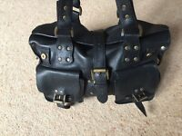 Genuine Mulberry Roxanne Large bag