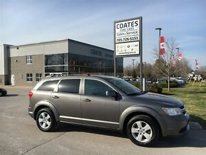 2013 Dodge Journey SE ~Well Appointed ~Bluetooth ~Alloy Rims