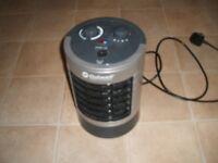 Fan Heater-oscillating
